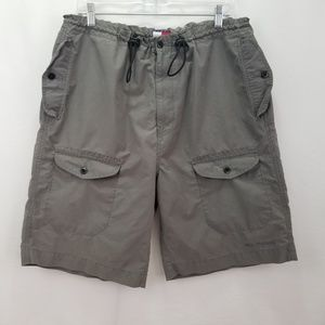 Tommy Hilfiger Lightweight Cargo Short Large